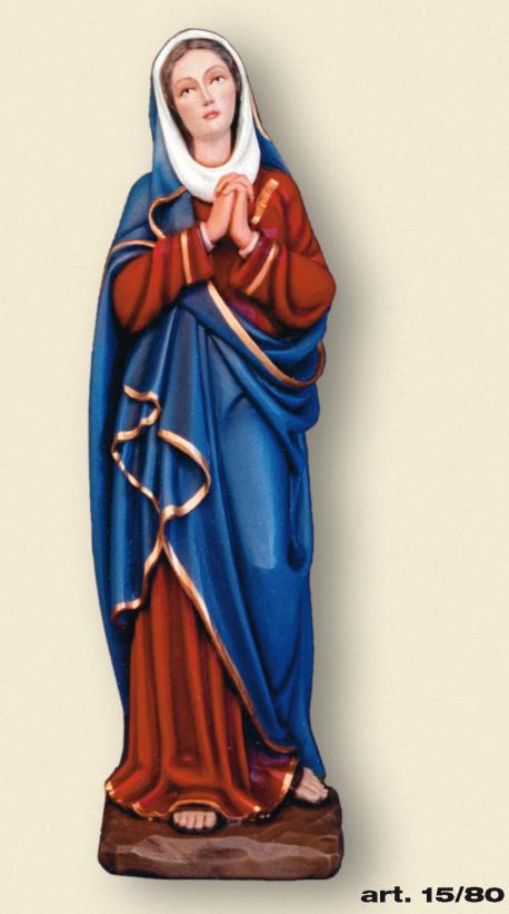 Fiberglass Statues Lady Of Sorrows