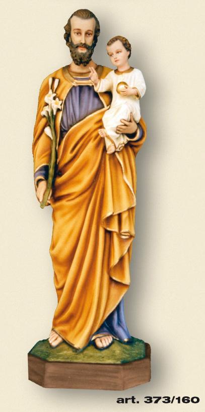 Fiberglass Statues Saint Rita St Anne And Saint Theresa