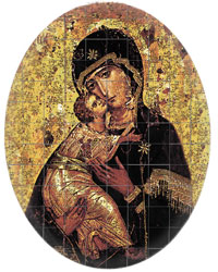 Italian Memorial Products Mosaic Reproductions And